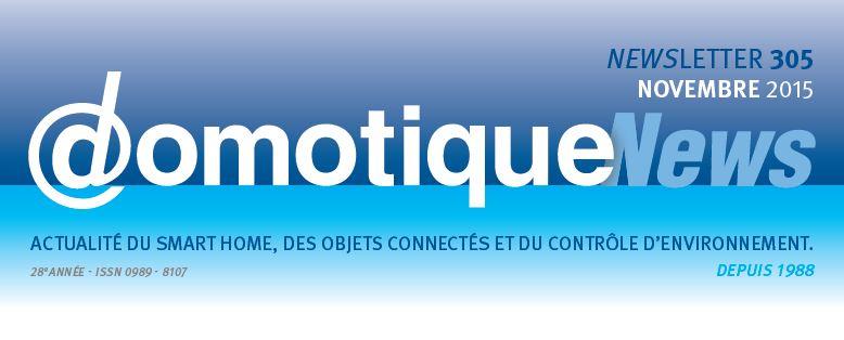 Domotique News