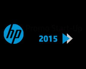 HP Promo Start-Up 2015 - miniature